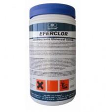 EFERCLOR 1kg 6 TEMAXIA