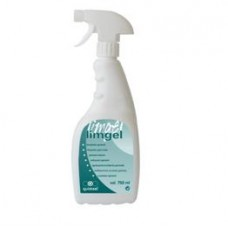 LIMGEL  750ml 12 TEMAXIA
